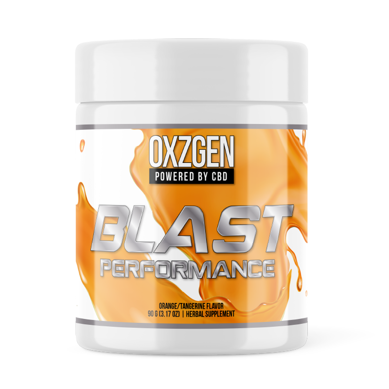 Blast Performance Canister