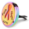 Faith Hope Love Aromatherapy Gift Set