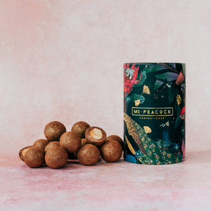 Load image into Gallery viewer, CANDIED MACADAMIAS 140g