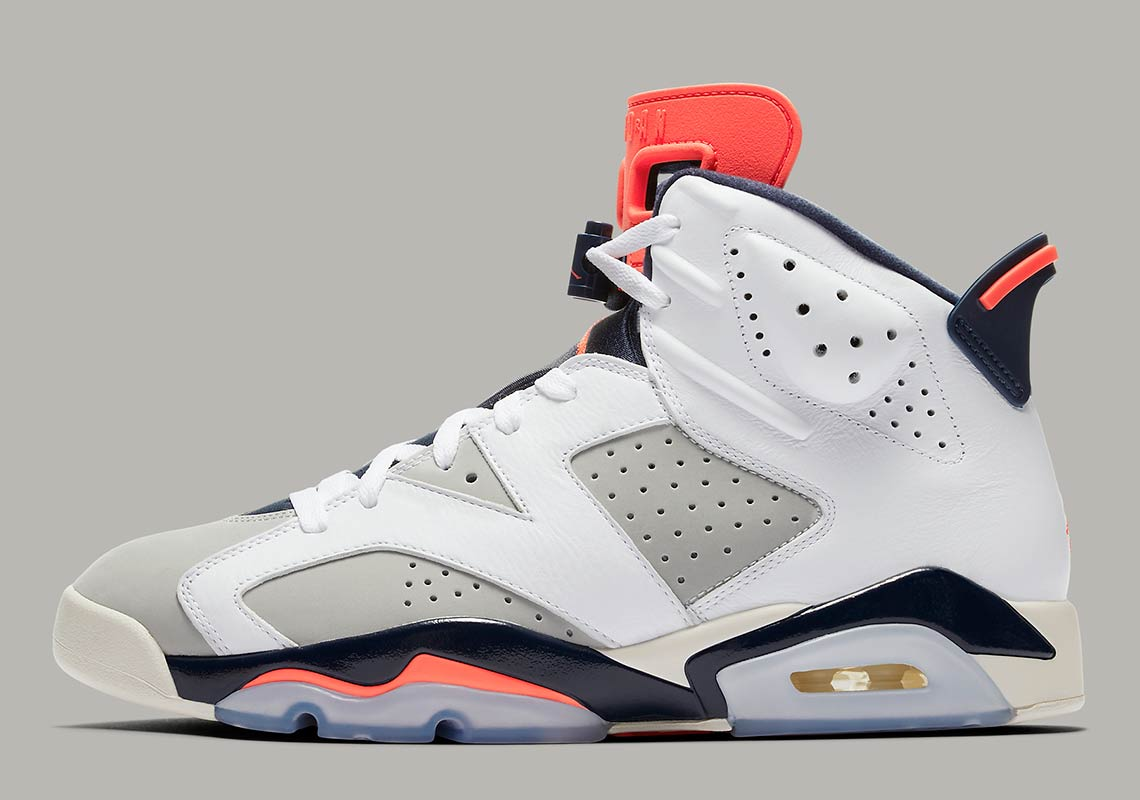 Air Jordan 6 Retro Tinker
