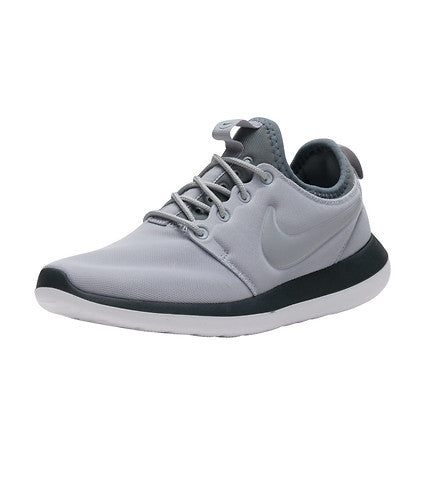 Nike Women's Roshe Two Wolf Grey/Cool Grey