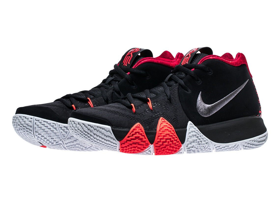 Nike Kyrie 4 Black/Grey