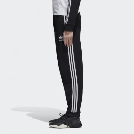 Adidas 3-Stripes Joggers Black