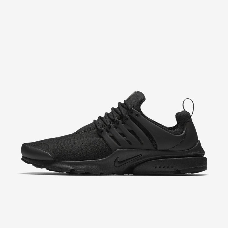 Nike Air Presto Essential 'Triple Black'