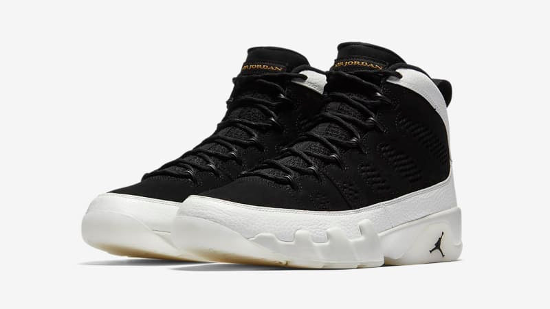Air Jordan 9 Retro 'All Star'