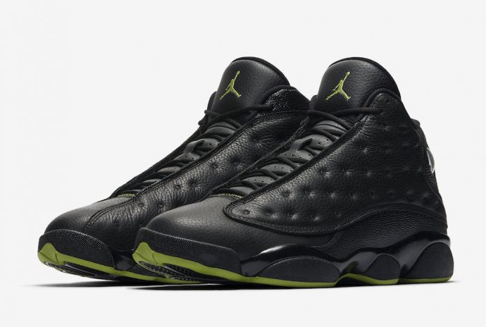 Air Jordan 13 Retro 'Altitude'