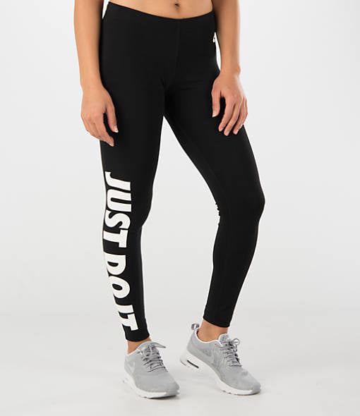 Nike Leg-A-See Just Do It Leggings
