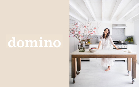Intiearth Domino Magazine | jenni li and hans gissinger: the ultimate family-friendly home remodel