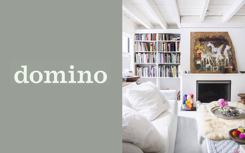 Intiearth Domino Magazine | how 7 moms made their homes kid-friendly
