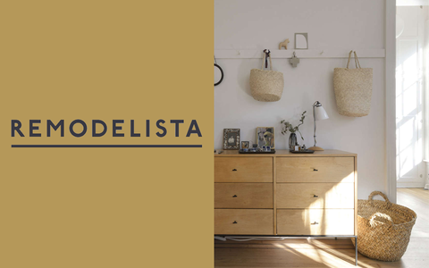 Intiearth Remodelista | Before/After: A Remodelista's Refreshed Parlor Floor Flat in Brooklyn Heights, NY