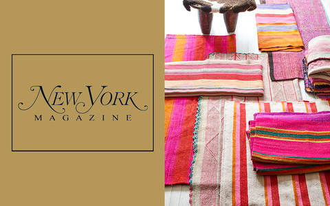 Intiearth New York Magazine | Deal of the Week
