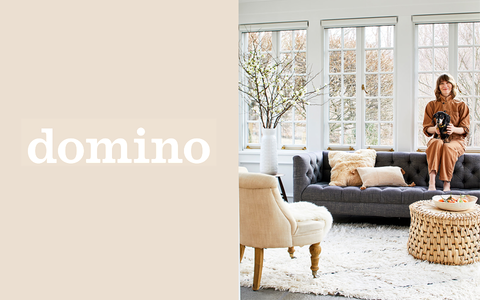 Intiearth Domino Magazine | Craving Nature, This NYC Couple Started Anew in a Restored Home Upstate