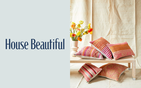 Intiearth House Beautiful | 50 Small Home Stores Around the Country to Support Right Now