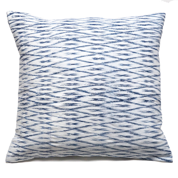 Intiearth Peruvian Ikat Cotton Pillow