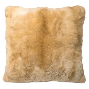 Intiearth Baby Alpaca  Fur Floor Pillow