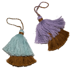 Intiearth Cotton Tassel