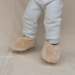 Intiearth childrens alpaca slipper