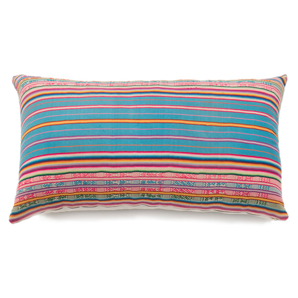 Intiearth Giant Ayacucho pillow