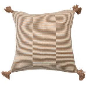 Intiearth Native Cotton Square Pillow