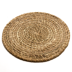 Intiearth woven table placemat