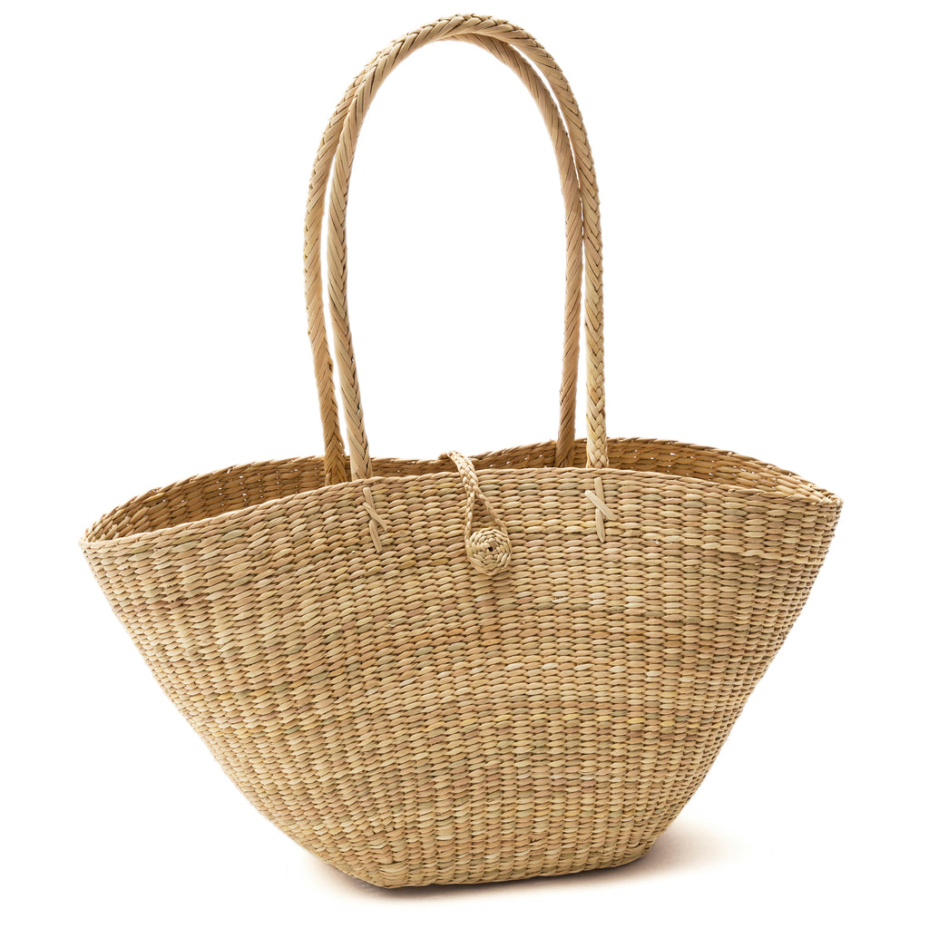 Intiearth Playa basket medium junco