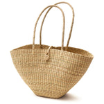 Intiearth Playa basket large junco