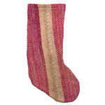 Intiearth Frazada Christmas Colorful Stocking