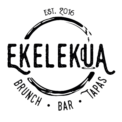 Ekelekua Brunch.Bar.Tapaas