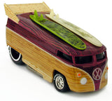 Liberty Promotions Bamboozled & Route 66 VW drag Bus