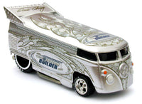 Liberty Promotions 2005 Collection Builder REBEL RUN 172/250 VW Drag Bus
