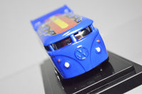Diecastspace Toy Car VW Drag bus 17/27
