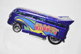 Diecastspace Kustom Kon set of 4 VW Drag Bus 9 of 14