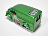 Diecastspace Dairy collector VIP Dairy Delivery #10 1 of 25