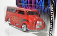 Japan Hot Wheels Conv. 2010, OSAKA Red Dairy Delivery 5 of 75