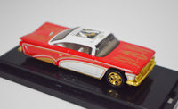 Hot Wheels 2000 MEA Employee Car Chevy Impala