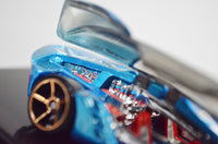 Hot Wheels Toy Fair Split Decision 2006