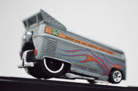 Nightstalker Summer Smash 4 Drag Bus Zamac 1/3