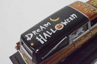 Dream Halloween 2001 Cadillac Hearse