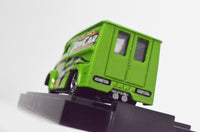 Diecastspace VIP green Dairy Delivery