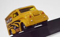 Diecastspace Super VIP yellow Dairy Delivery 1 of 11