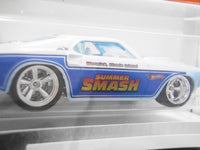 BOXMAN Gas Pump Summer Smash 4 2011 '69 Mustang 2 of 10