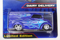 Hot Wheels 3rd Mexico Con. 2010 Dairy Delivery 27/250