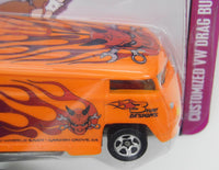Pope Designs Hallow Wheels Bash 2006 VW Drag Bus 6 of 20