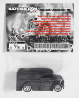 Kazy Kustom Graveyard Dairy Delivery (Embossed) 5 of 8