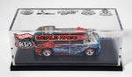 Toy Fair Hot Wheels Highway 35 world race 2003 Deora II