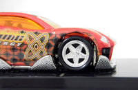 Hot Wheels Toy Fair Protonic Energy 2002