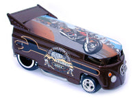 Liberty Promotions 2004 Sturgis VW Bus & Chopper Set-Guy