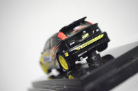 Hot Wheels SEMA Ford Focus ZX3