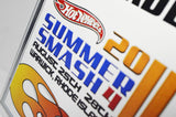 BOXMAN Gas Pump Summer Smash 4 2011 '69 Blue Camaro  2 of  10