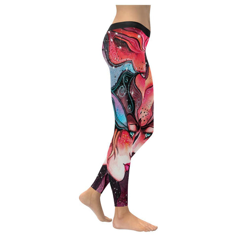 Lioness Low Rise Leggings